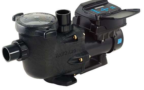 Hayward Ecostar and TriStar Variable Speed Pump