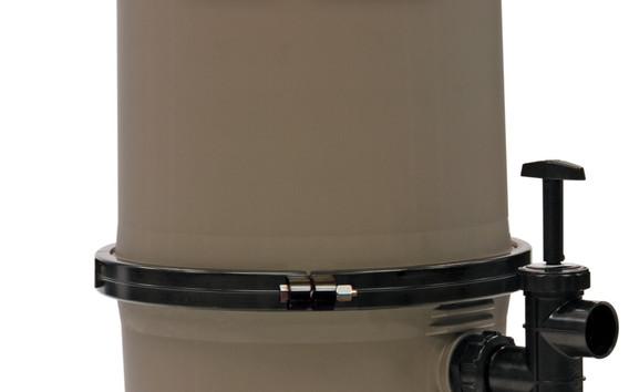 Hayward Pro-Grid DE Filter System