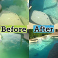 Green to Clean; + Pool Service