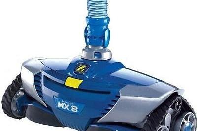Zodaic MX8