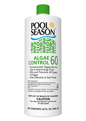 Algae Control 60