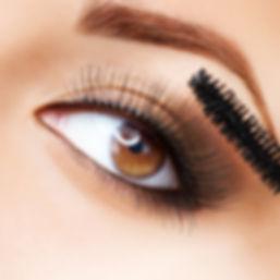 organic makeup, natura makeup , organic mascara, natural mascara