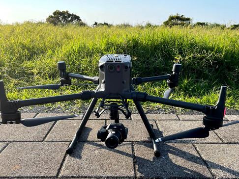 航空測量最新利器【DJI Zenmuse P1全片幅相機】~智能擺動拍攝實測篇