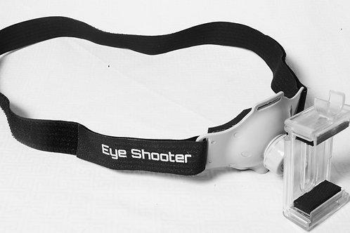 Eye Shooter Smartphone Holder and Headband Mount