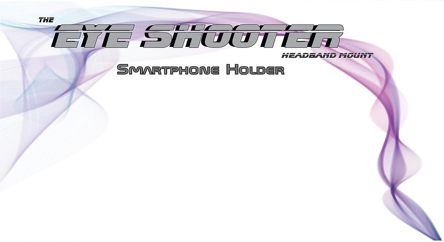 smartphone holder by Eye Shooter