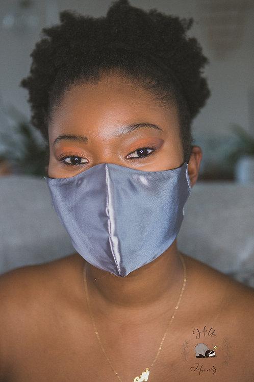 Hello-Honey Face Mask - Titanium