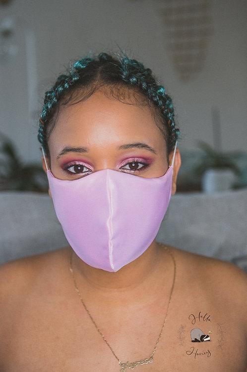 Hello-Honey Face Mask - Princess Pink