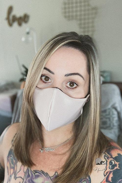Hello-Honey Face Mask - Sand