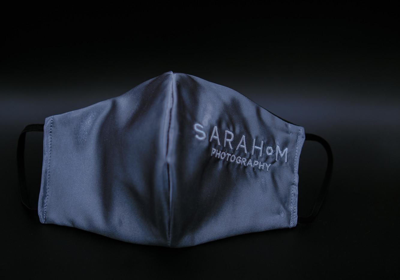 Hello-Honey Face Mask Corporate Sarah M.