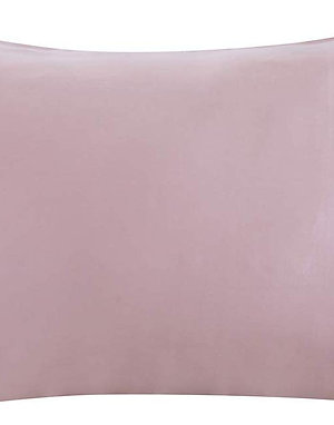 Rose Blush Satin Pillowcase