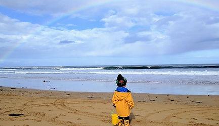Aberdeenshire's beautiful beaches