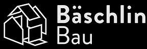 Bäschlin Bau Logo