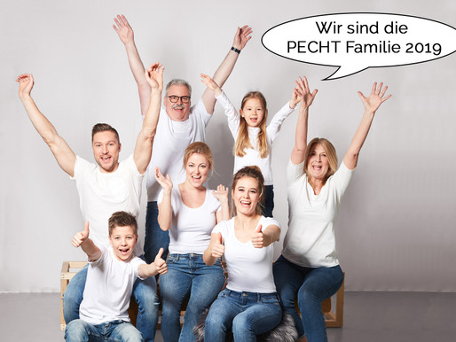 Unsere Marketing Kampagne 2019
