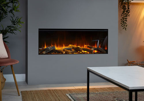 Urban Fires 1200 Electric fireplace
