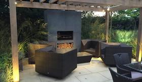 Urban Fires Outdoor Woodburning Fireplaces London