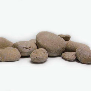 Moonrock High Definition ceramic pebbles
