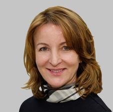 Dr Beata Cybulska