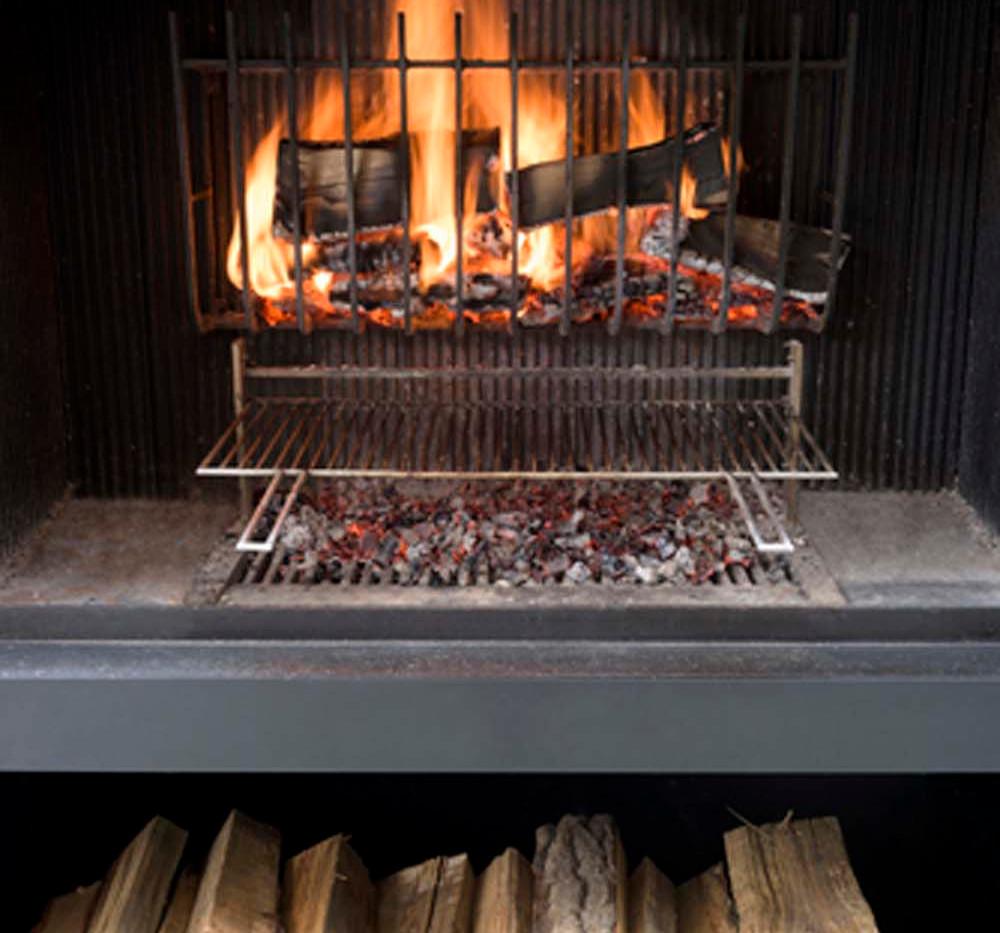 Urban Fires UF1300-70 BBQ