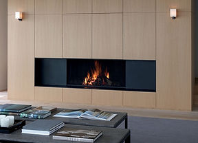 Urban Fires woodburning fireplaces