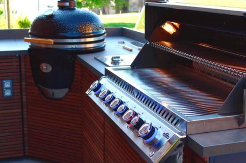 BBQs and Smokers