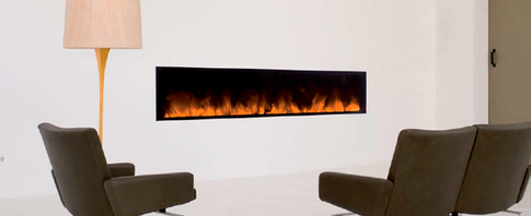 1500 wide electric fireplace