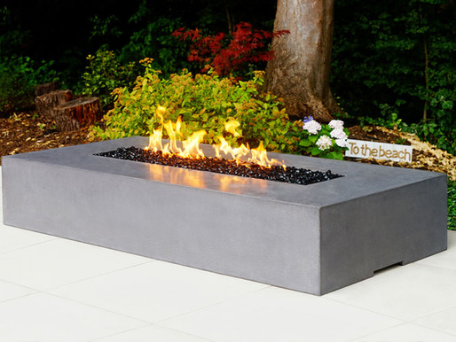 Why should I choose a quality outdoor fire pit burner over cheaper options?