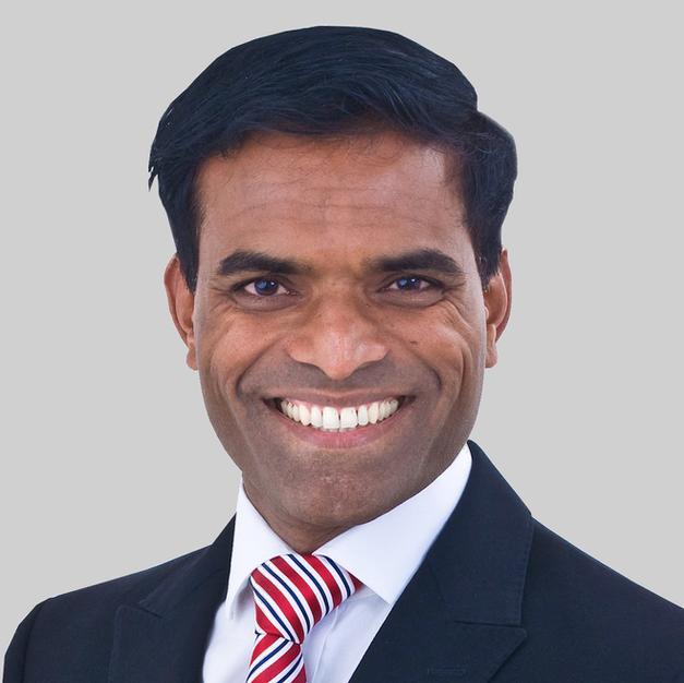 Mr Mahantesh Karoshi