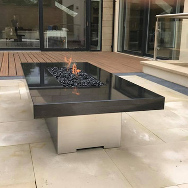 Fire pit, firebowl or firetable?