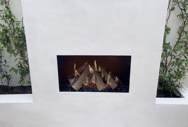 Very small bespoke Signature firebox