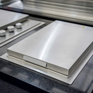 Signature Side grille for Countertop BBQ