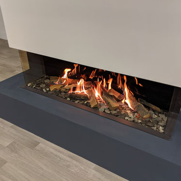 Fireplace trends for 2020