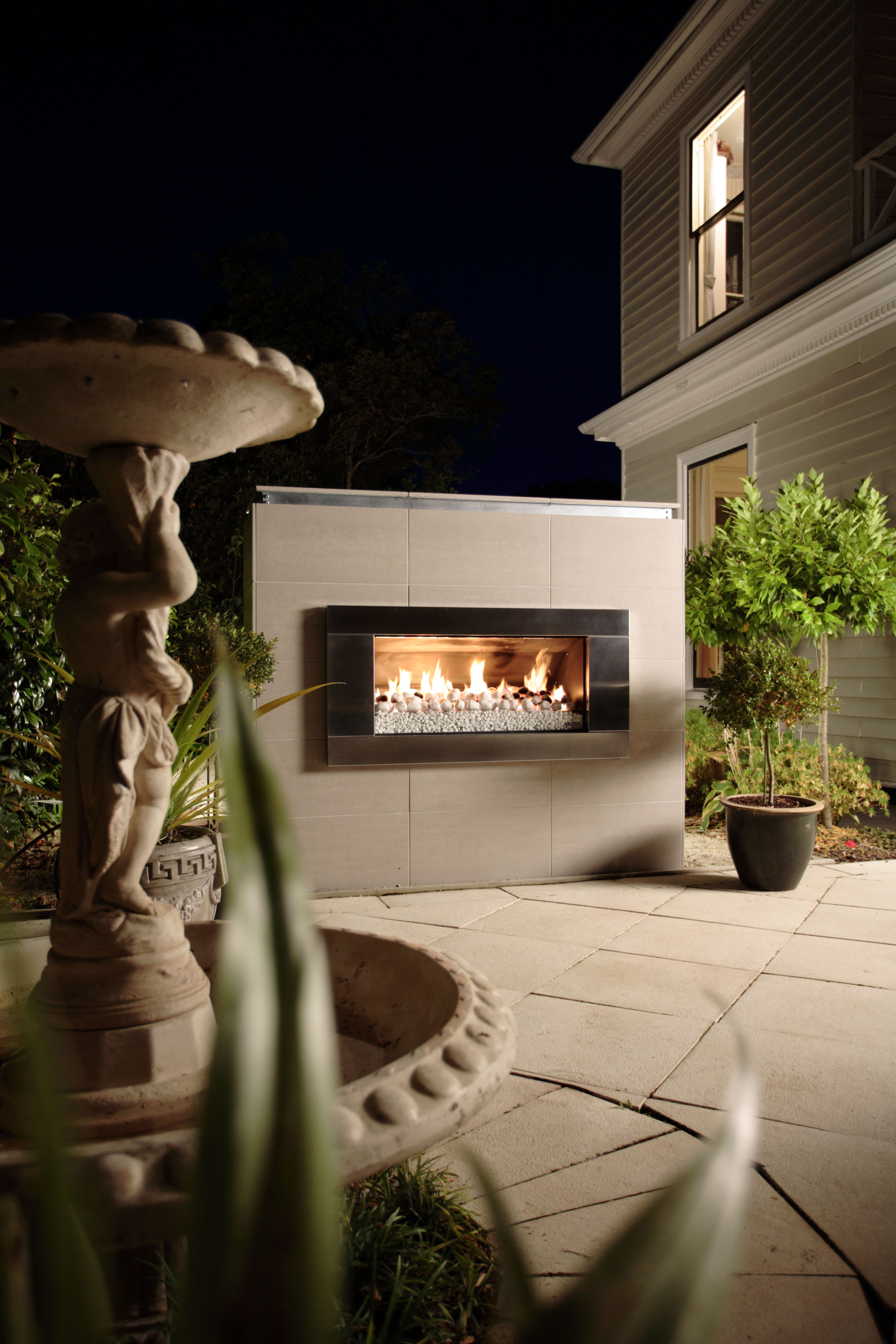Bbqs Outside Kitchens Pizza Ovens By Urban Fires Uk