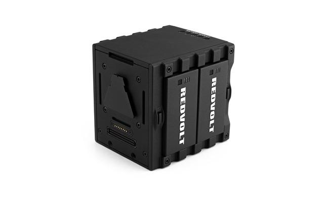 Pro Battery Module (Quad)