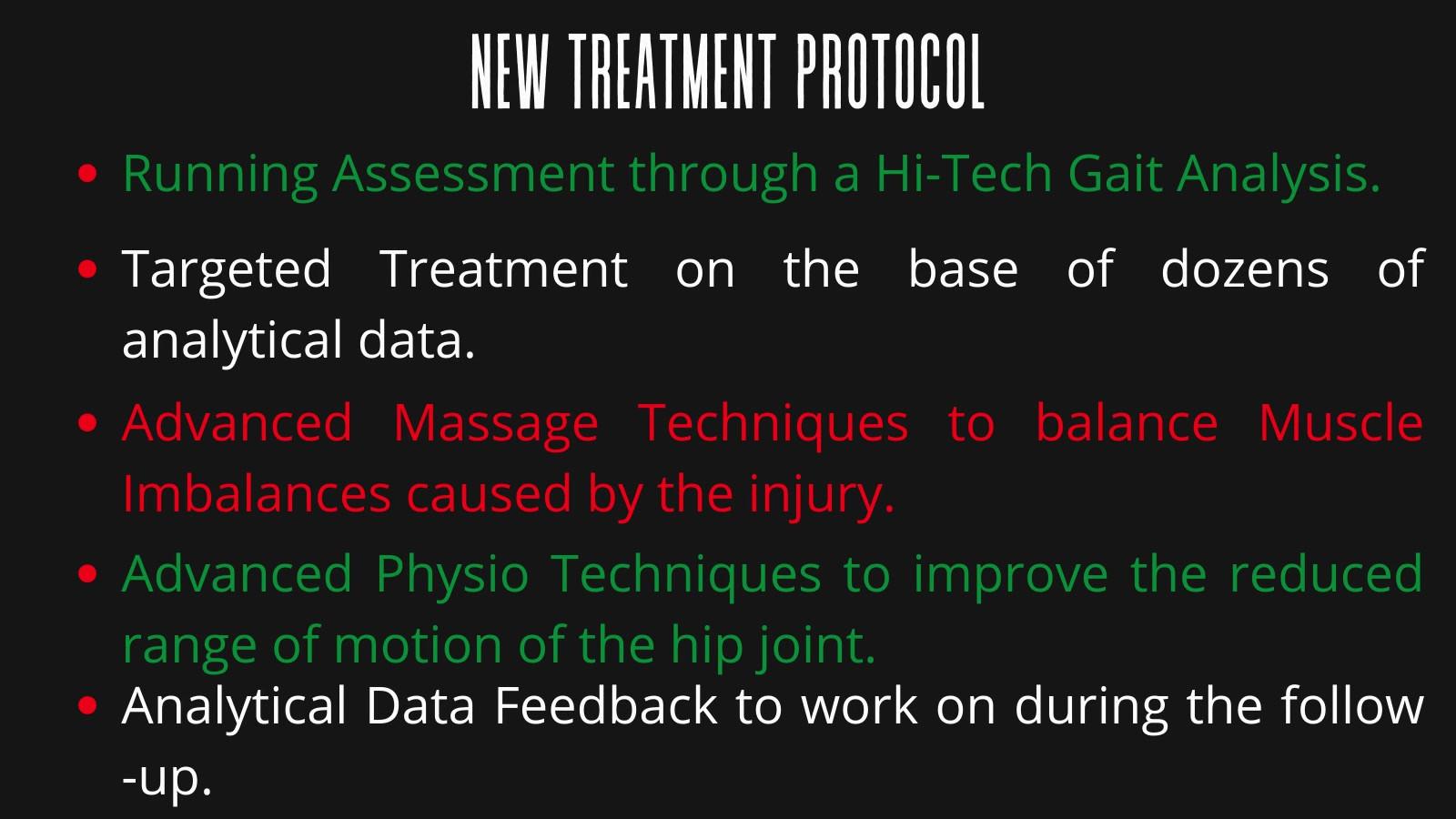Groin Injury Treatment
