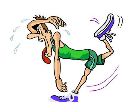 Do you burn fat when you sweat?