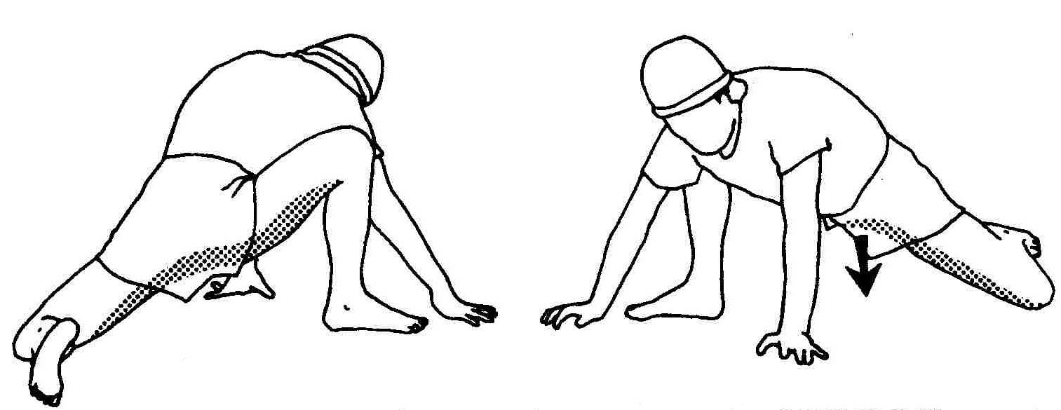 Groin-Hip-Flexor-Stretching