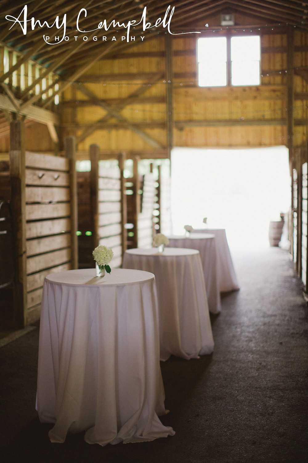 Scripted Events | Polo Barn