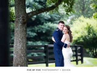 Brenna & Brian  | Lexington, Ky