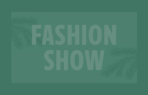 Fashion Show Home Page Image