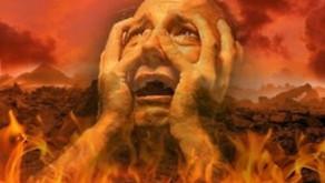 Inferno foi criado pela Igreja