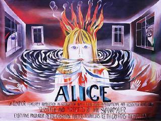 """""""Něco z Alenky"""" di Jan Svankmajer, la più affascinante rivisitazione di Alice mai realizza"""