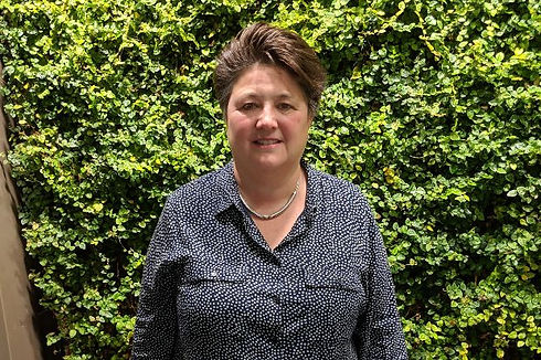 Anna Maxwell, CEO of Maxwellia