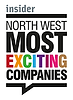 Insider NW Most Exciting Companies
