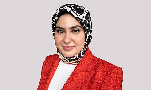 Sara Al-Attbi