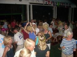 Beaufort Yacht Club