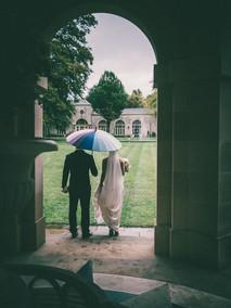 Kyle & Esther's Orangery at Settrington