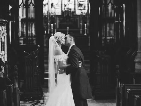 Tickton Grange Wedding Hannah & Danny (1