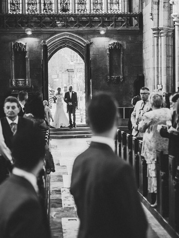 Tickton Grange Wedding Hannah & Danny (1