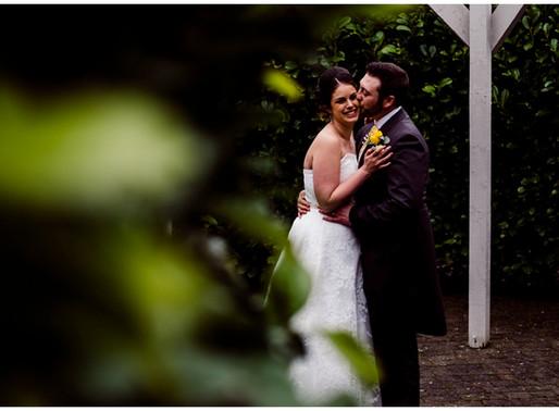 Gorgeous Lazaat Hotel Wedding in Spring | Lauren & James