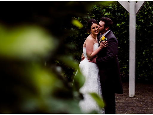 Gorgeous Lazaat Hotel Wedding in Spring | Lauren & James